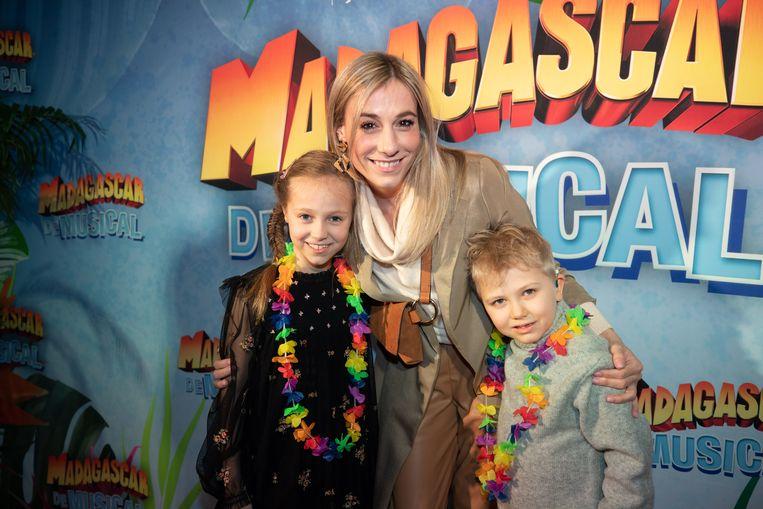 Première 'Madagascar: De Musical'
