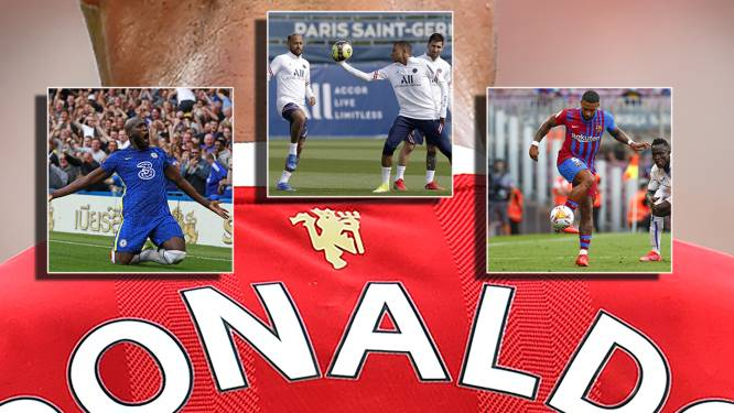 Frenkie, Memphis en Luuk tegen Bayern, De Vrij treft Benzema en de CL-rentree van Ronaldo bij United: CL weer van start