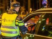 Beschonken automobilist in Breda moet rijbewijs inleveren maar gaat direct weer de fout in
