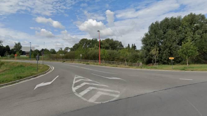Werken aan Brusselsesteenweg en Westvaartdijk schuiven op. Lees hier hoe je straks moet rijden