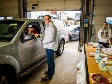 Afvalbrengstation Zevenhuizen in beeld als plek voor tweede supermarkt