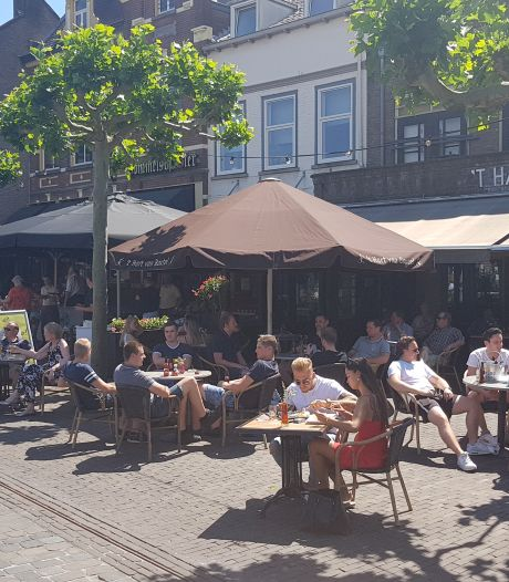 Omzet winkels en horeca stijgt: ondernemers in Boxtel zien weer licht aan de horizon na coronacrisis