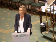 """La Chambre approuve à majorité contre opposition le projet de loi """"pandémie"""""""