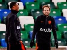 Drie EK-thuisduels lonken voor Nederland dankzij nederlaag Roemenië