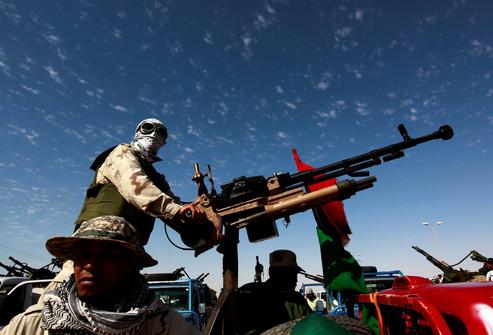 Foto van 30 jaar conflict door de lens van overleden Reutersfotograaf Yannis Behrakis