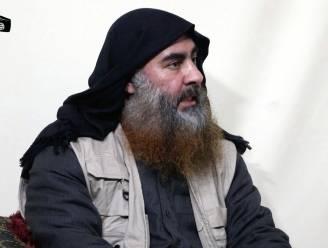 Al-Baghdadi kreeg net als Osama bin Laden zeemansgraf