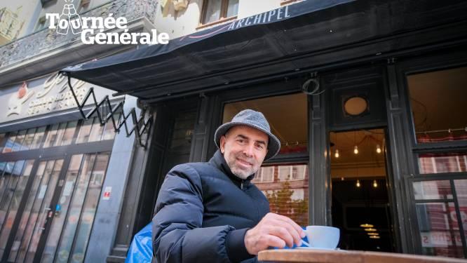 """Izzy van café Archipel kijkt na donkere dagen met goed gemoed naar heropening: """"Beetje stress, maar vooral enthousiasme"""""""