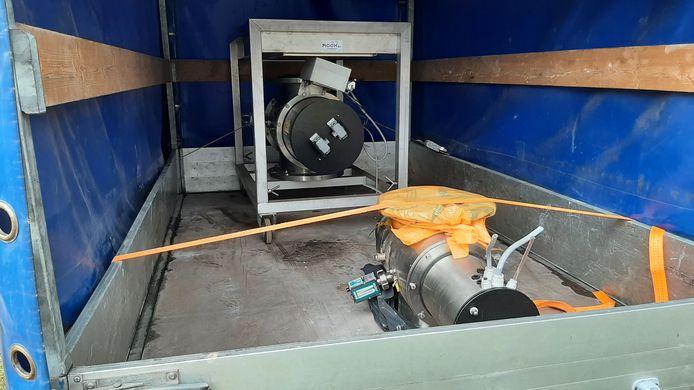 Het drinkwater is helemaal schoon, maar door de inbouw van mogelijk overbodige uv-machines bij het reservoir op de Tankenberg moet het kookadvies gehandhaafd blijven.