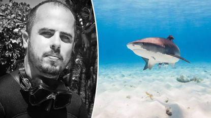 Thomas (34) neemt adembenemende onderwaterfoto's. En hij heeft een missie