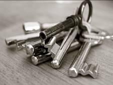 Man loopt steekwond op na uithaal met sleutelbos in Tilburg: 100 uur taakstraf voor man uit Berkel-Enschot