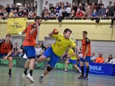 Nijmeegse handballers van Hastu promoveren naar eerste divisie