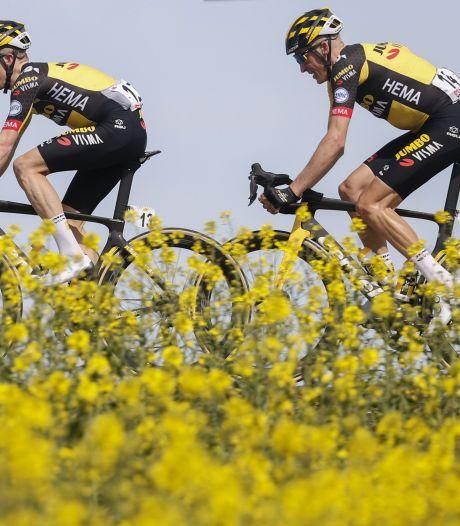 Verdubbeling aantal Nederlanders in de Tour: van zeven naar veertien