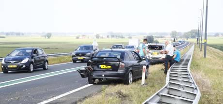 CDA Overijssel wil onderzoek verkeersveiligheid héle N50 voor zuiver zicht op de kosten