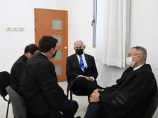 Corruptieproces tegen Netanyahu begonnen: 'Macht onwettig gebruikt voor eigen gewin'