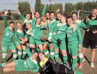 KVV Zelzate organiseert initiatiedagen voor jonge voetballertjes en dames