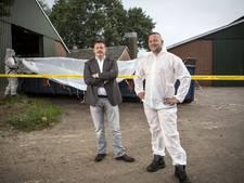 Boy Riddering uit Enschede blij met 'tweede kans'