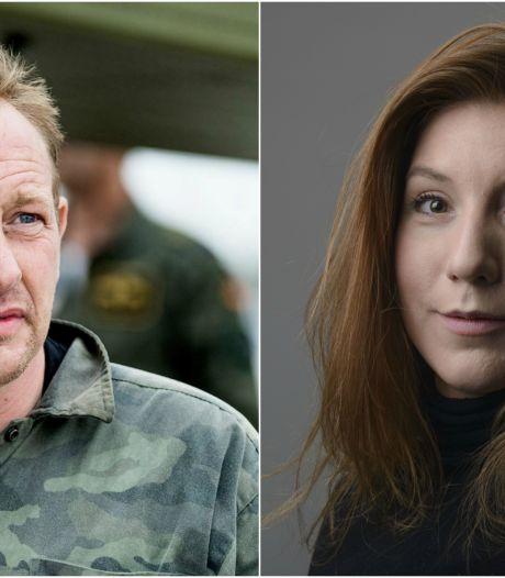 Peter Madsen a torturé la journaliste avant de la tuer