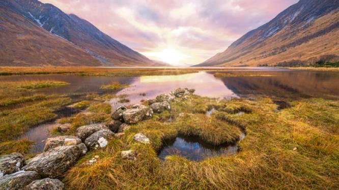 Zes mensen verdronken in Schotland op 24 uur tijd