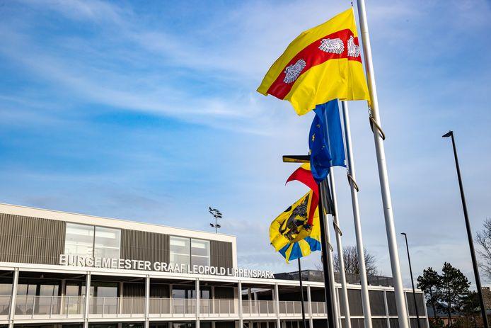 De tweede ploeg van Knokke FC zal komend seizoen in vierde provinciale eveneens zijn thuiswedstrijden afwerken in het Burgemeester Graaf Leopold Lippenspark.