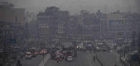 Le Népal ferme ses écoles à cause de la... pollution, une première