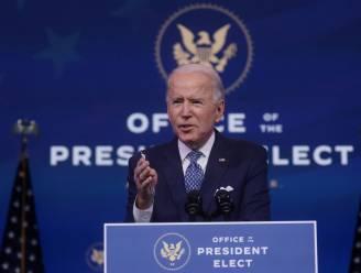 """Biden: """"Geen bewijs dat cyberaanval op Amerikaanse instellingen onder controle is"""""""