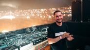 """""""Bijna wilde ik opgeven, maar toen kreeg ik een nieuw idee"""": dj Cellini werkt aan theatertour na coronadip"""