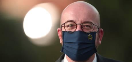 """L'UE prête à débattre sur une levée des brevets des vaccins avec des """"propositions concrètes"""""""