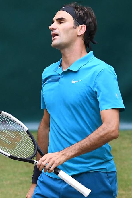 Nadal na week weer op 1 na nederlaag Federer