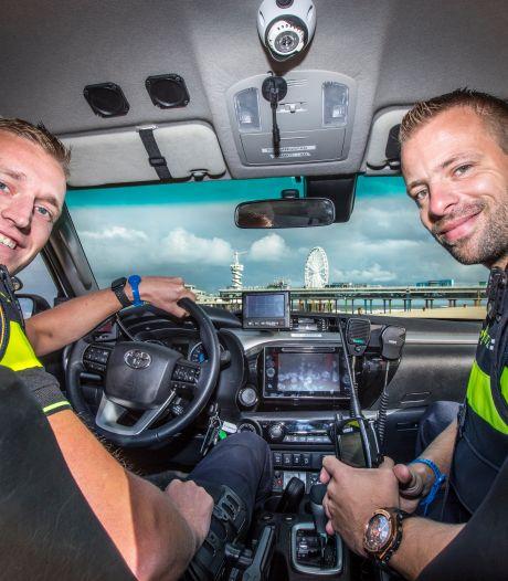 Gemist? Haagse agenten zijn televisieheld in Bureau Hofstad en machtsstrijd binnen Monsters zwemparadijs