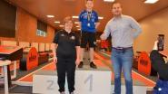 13-jarige Steff is Vlaams kegelkampioen