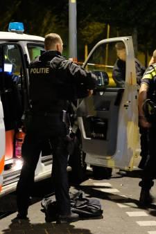 Excuses slaande Rotterdamse agent volgens politievakbond prima gebaar: 'Kwetsbaarheid tonen, is teken van kracht'