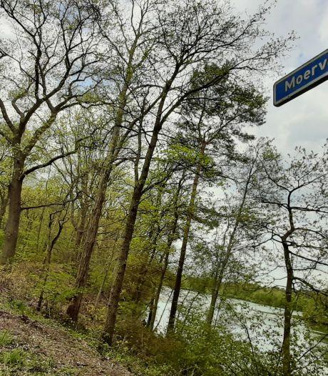 Omwonenden niet blij met afsluiting Moervaart in Bergen op Zoom