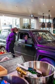 Driving Dinner door Tilburg en omgeving mag toch weer doorgaan, burgemeesters knijpen oogje toe