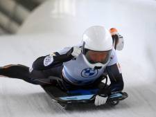 Bos derde bij wereldbeker in Letland: 'Mooie bevestiging van progressie'