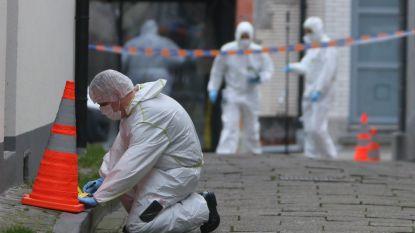 Man (36) gedood in centrum Gent: drie verdachten aangehouden, vierde nog op de vlucht