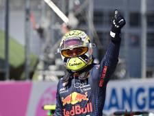 Nouvelle pole-position pour Max Verstappen