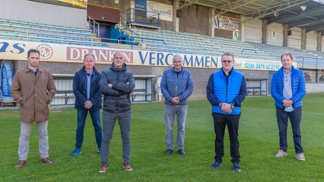 Nieuwe voorzitter, nieuwe sportief manager, nieuw elan voor VW Hamme