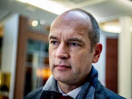ChristenUnie-leider Segers: Als we geen klimaatakkoord hebben, hebben we geen kabinet