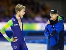 'Coach Anema en Bergsma trekken stekker uit schaatsploeg Clafis'
