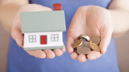 Dit startkapitaal hebt u nodig voor uw eerste woning