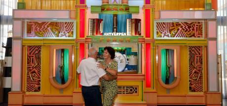 Groot orgel Hooge Platen imponeert zelfs burgemeester Vermue