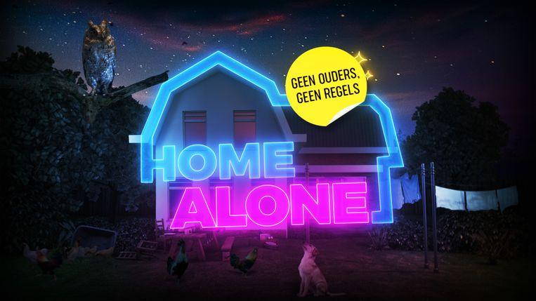 """Jerry Goossens: """"SBS6 had vast geen voorbeeldige kinderen verwacht met 'Home alone'"""""""