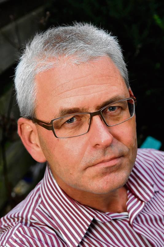 Jaap Timmer. Foto: Aldo Allessie