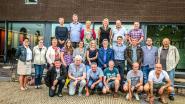 Oudenburgse sportraad opnieuw samengesteld