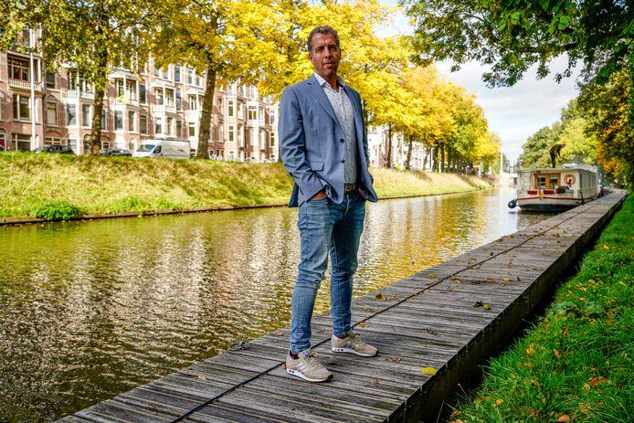 """De nieuwe Be Quick-trainer Yoes Aaroub nam dit seizoen heel wat spelers mee uit Arnhem. ,,We spraken met verschillende Zutphense jongens, maar die besloten allemaal bij hun club te blijven."""""""