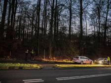 Overleden persoon bij Park Sonsbeek in Arnhem niet door misdrijf om het leven gekomen