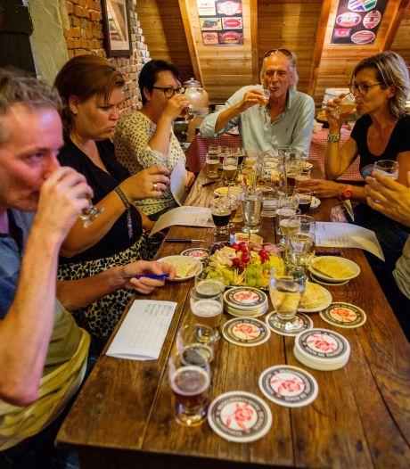 D'n Draok, Frontaal of Wilskracht: wie brouwt Brabants Lekkerste Bier?