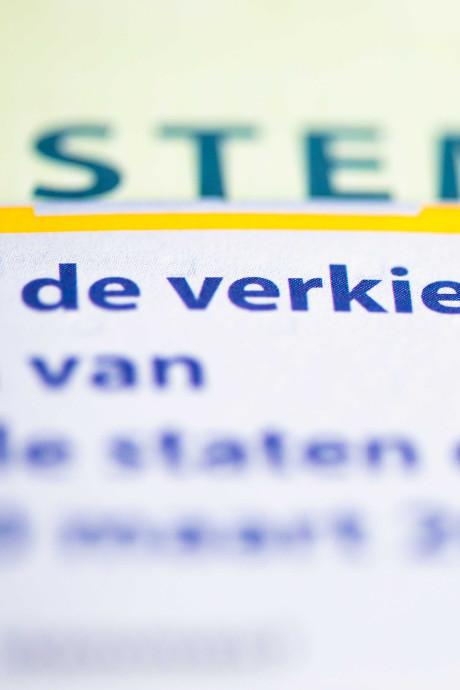Stembureaus in Tiel moeten toegankelijker voor mensen met een handicap