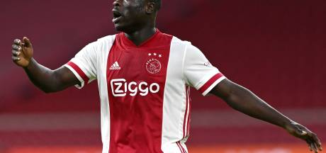 Droomdebuut voor stralend Ajax-pareltje Brobbey: 'Dit is nog maar het begin'