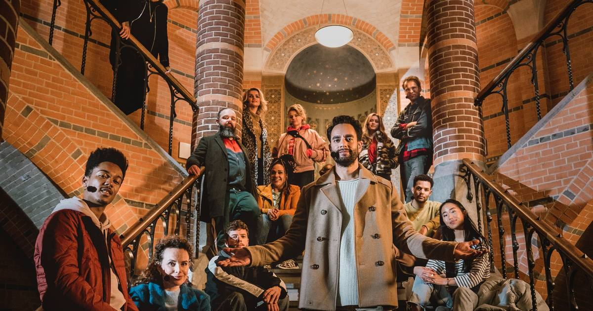 Dit is de hele cast van The Passion dit jaar - AD.nl